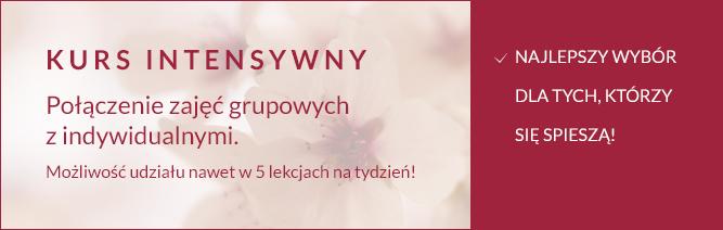 Kurs języka japońskiego Warszawa - intensywne kursy japońskiego