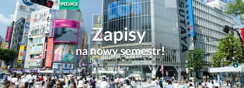 Kurs japońskiego Warszawa Białystok zapisy