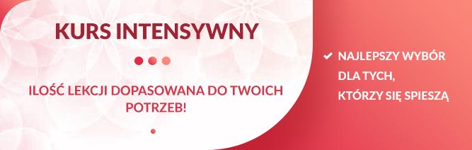 Kurs japońskiego intensywny Białystok