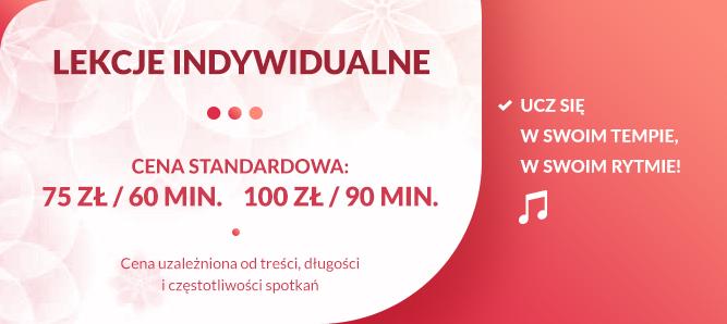 kurs japońskiego Warszawa indywidualni