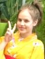 AKARI Anastasiia san